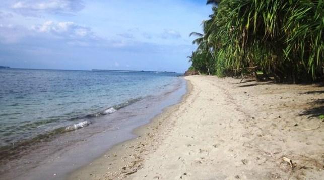 Jual Tanah Pinggir Pantai Mentigi Pemenang Lombok Utara Pt Malimbu