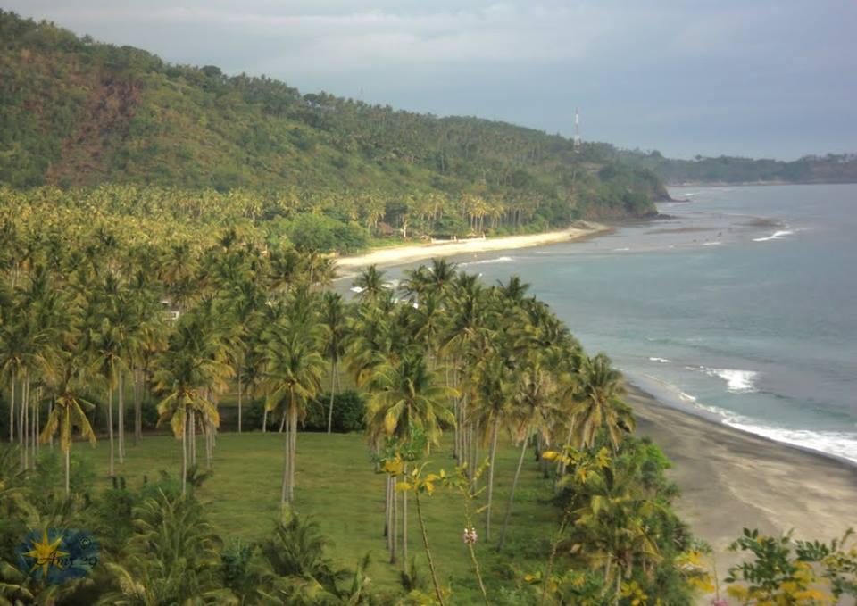 Lombok Mirah Sasak Adie Pantai Malimbu Kab Utara