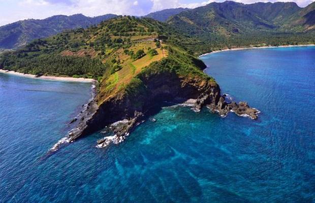 Malimbu Sudut Terkeren Mengintip Kecantikan Senggigi Lombok Bukit Image Source