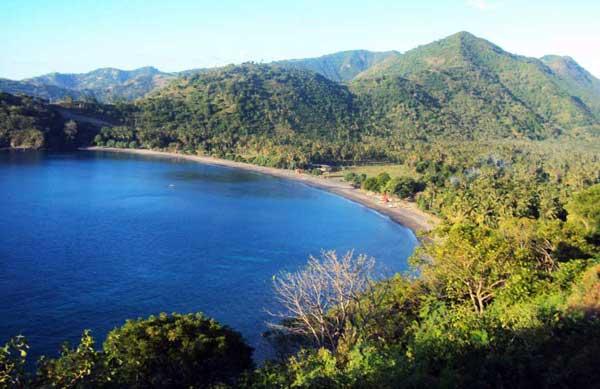 Menyapa Sunset Bukit Malimbu Info Lengkap Tempat Wisata Pulau Lombok