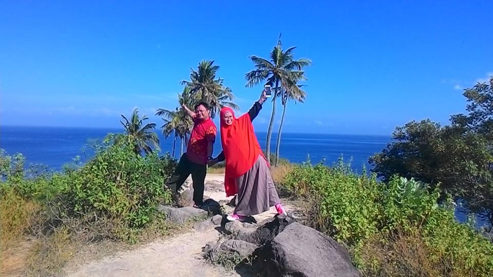 Pantai Malimbu Gerbang Wisata Tour Adventure Kabupaten Lombok Utara Malaka