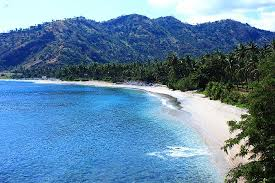 Pantai Malimbu Lombok 1001wisata Kab Utara