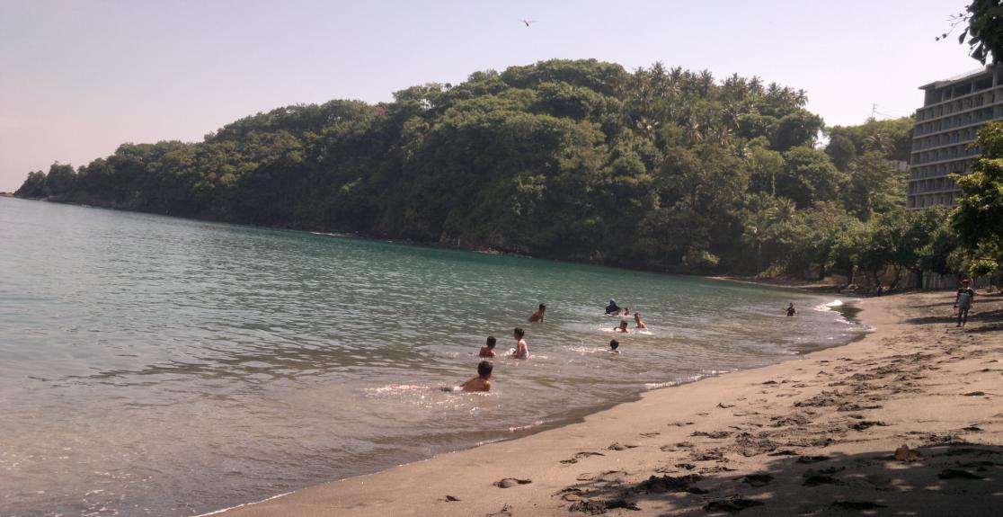 Pantai Malimbu Wisata Bahari Indah Lombok Kabartumbuhmulia Id Sebagaimana Biasa