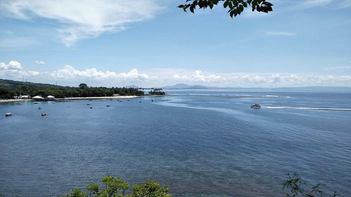 Pantai Senggigi Sekitarnya Gerbang Wisata Tour Adventure Malimbu Kab Lombok