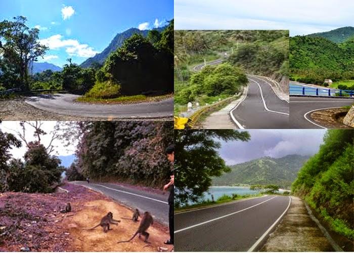 Pariwisata Inilah Daerah Wisata Kabupaten Lombok Utara Pantai Malimbu Kab