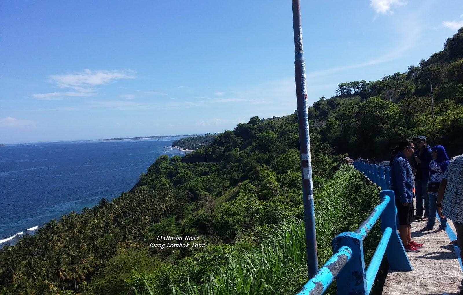 Percutian Lombok Indonesia Malimbu Http Lomboktourplus Blog Pantai Utara Sthash