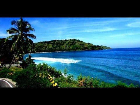 Video Perjalanan Menuju Pantai Malimbu Lombok Utara Youtube Kab