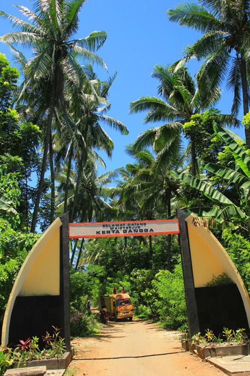 Air Terjun Kerta Gangga Lombok Click Enlarge Image Lombok10 Jpg