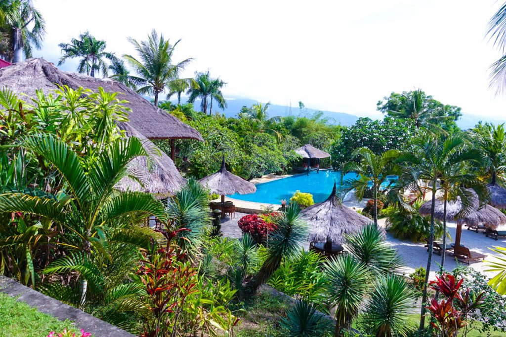 Hotel Medana Resort Lombok Apw Magazine Utara Pantai Sire Kab