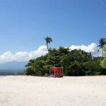 Pantai Kuta Pulau Lombok Gilis Page Hotel Bisa Diami Selama