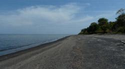 Pantai Montong Pall Lombok Salah Satu Tempat Wisata Berada Utara