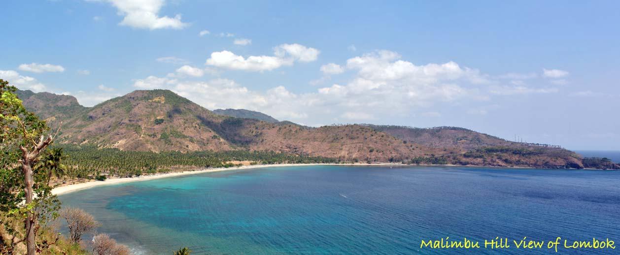 Pantai Pink Tangsi Lombok Sire Medana Kab Utara