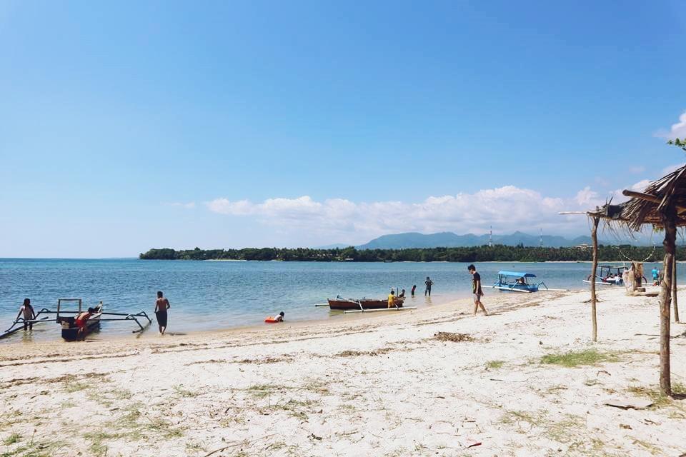 Pantai Sire 2 Apw Magazine Lombok Utara Medana Kab