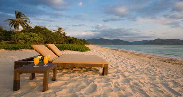 Pantai Sire Lombok Utara Pulau Hotel Bisa Diami Selama Berada