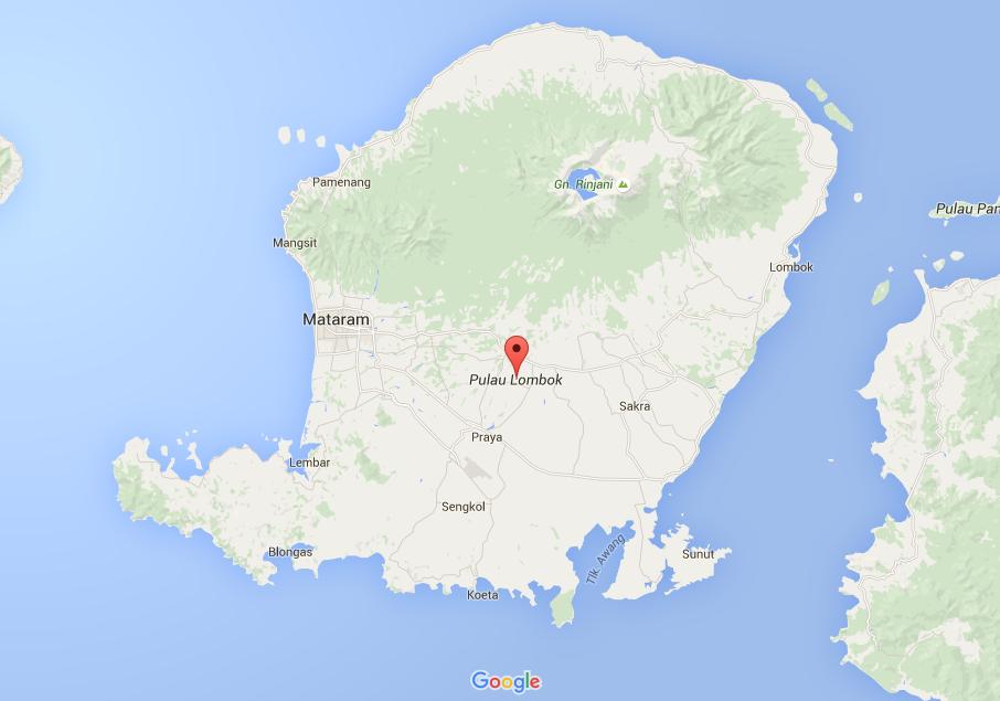 Wisata Lombok Traveling Story Kabupaten Kota Mengelompokkan Tempat Pantai Sire