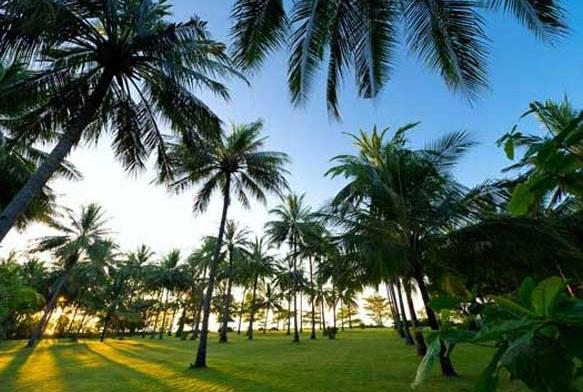 Wisata Pantai Sire Medana Lombok Utara Kawan Kurnia Tour Travel