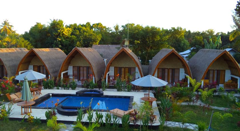 Cottages Lombok Room Deals Photos Reviews Pulau Gili Air Kab