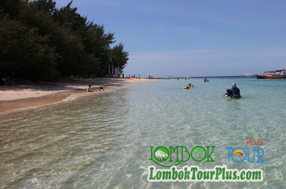 Honeymoon Romantis Gili Air Berlokasi Desa Indah Kabupaten Lombok Utara
