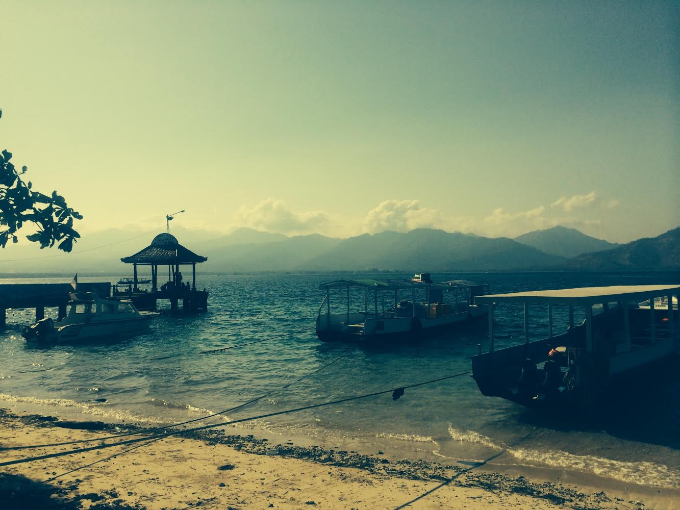Idc Dive Resort Gili Air Indonesia Instructor Islands Bungalows Oceans