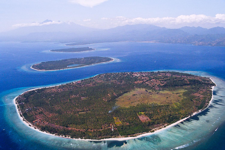 10 Reasons Visit Lombok Gili Islands World Group 3 Trawangan