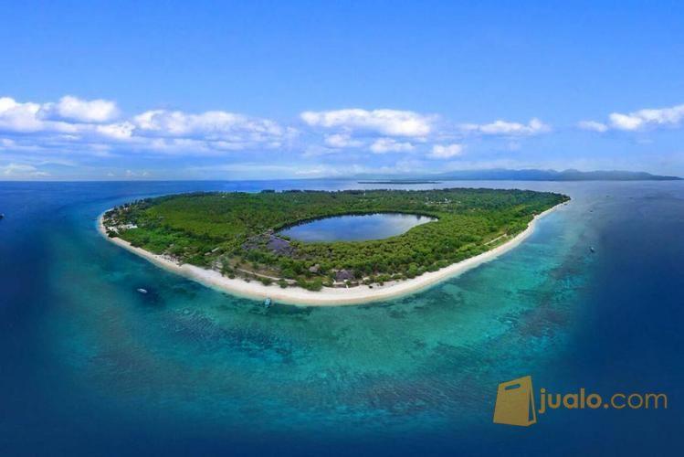 Bask Gili Meno Villa Resort Lombok Kab Utara Properti Hotel