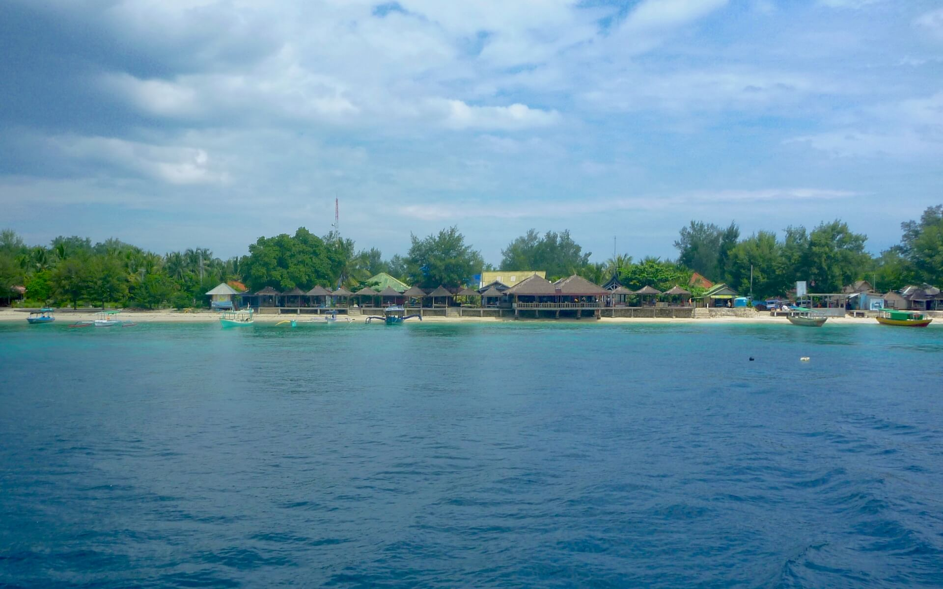 Blue Marlin Dive Indonesia Renowned Company Labuan Bajo Pulau Gili