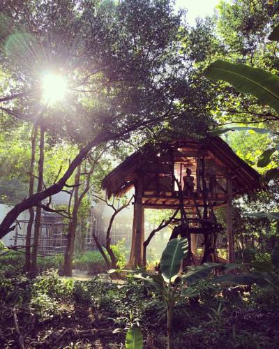 Gili Meno Eco Hostel Indonesia Booking Gallery Image Property Pulau