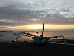Gili Trawangan Lokal Tour Travel Salah Satu Pulau Terletak Kabupaten