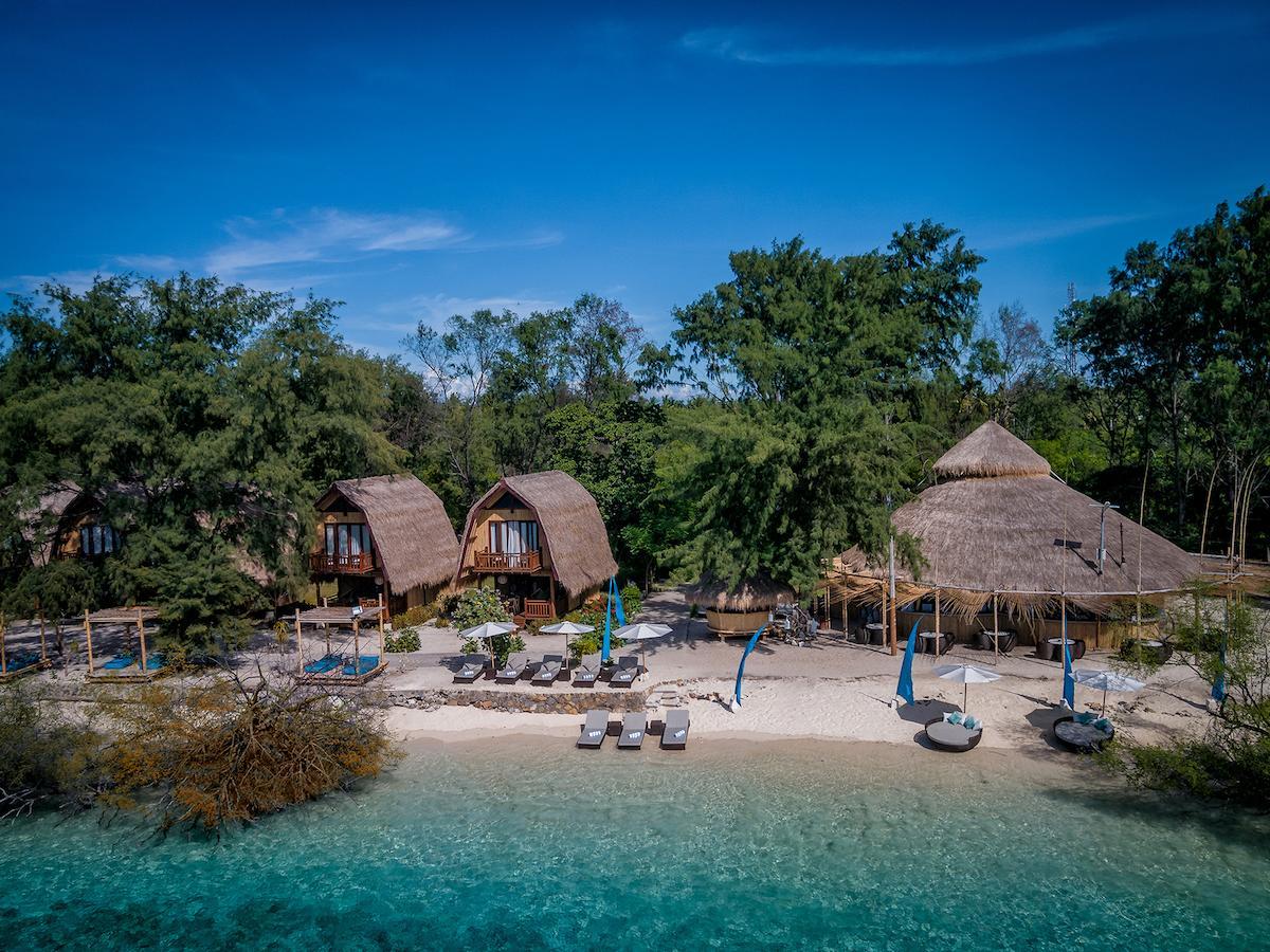 Karma Reef Gili Meno Updated 2018 Prices Pulau Kab Lombok