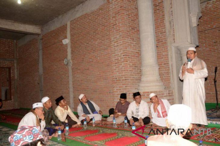 Safari Ramadhan Objek Wisata Gili Trawangan Antara News Tim Ii