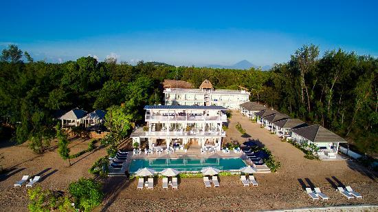 Seri Resort Gili Meno Updated 2018 Prices Hotel Reviews Islands