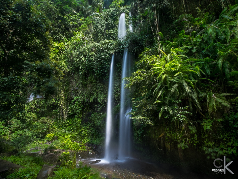 Tak Gili Trawangan 5 Pesona Alam Lombok Utara Air Terjun
