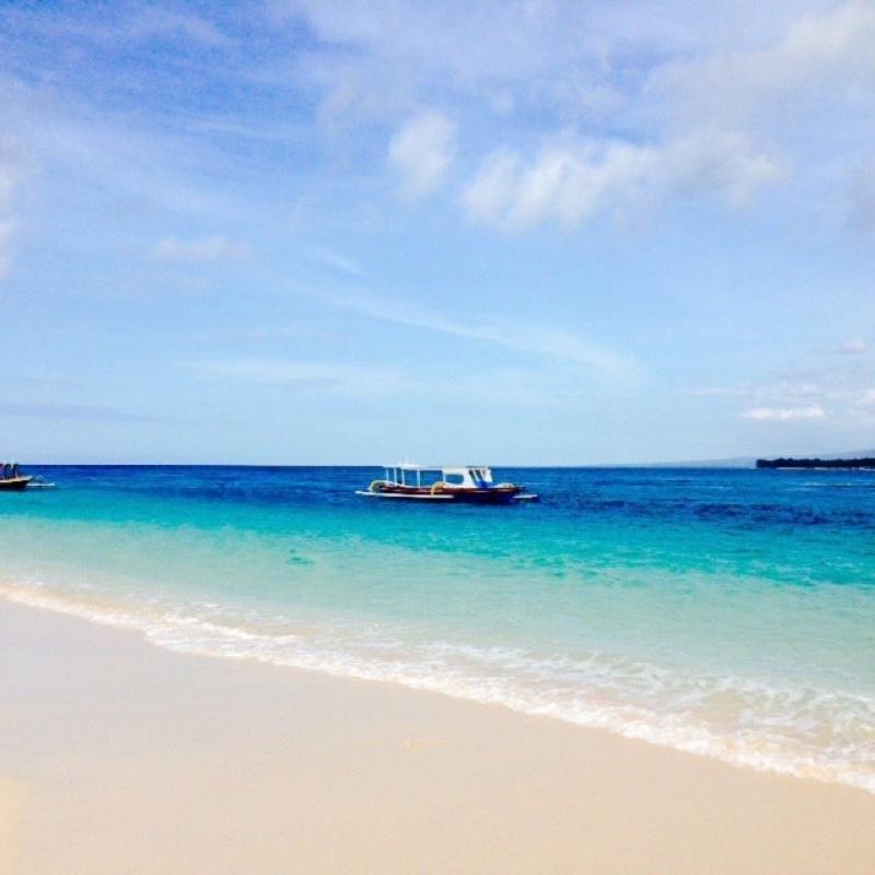 Ultimate Guide Yoga Gili Islands Happy Travels Trawangan Beach Pulau