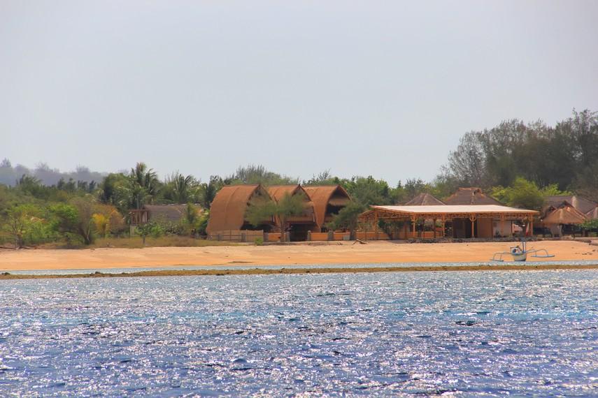 Wisata Gili Meno Lombok Utara Nusa Tenggara Barat Ntb Kamera