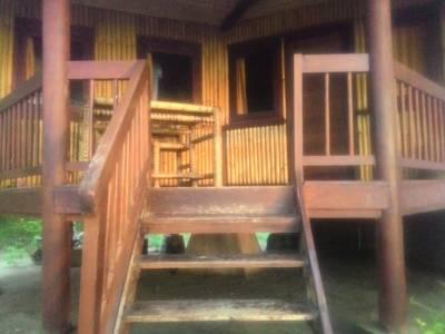 Zoraya Pavillion Gastezimmer Gili Meno Pulau Kab Lombok Utara