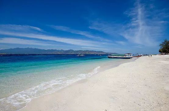 35 Tempat Wisata Lombok Daerah Timur Tengah Utara Barat Alamat