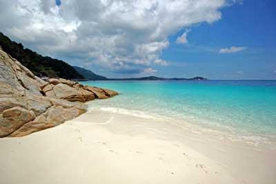 Gili Trawangan Pulau Indah Lombok Info Lengkap Tempat Eksotisme Kab