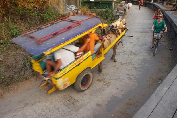 Gili Trawangan Pulau Wisata Kendaraan Bermotor 160916 Id 1000 Jpg