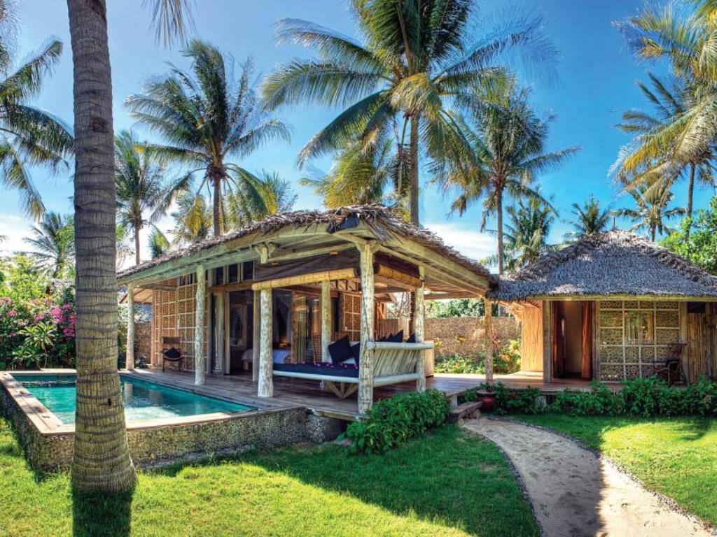 Les Villas Ottalia Gili Trawangan Lombok Room Deals Photos Pulau