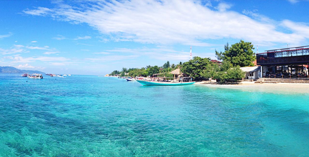 Paket 3 Gili Lombok Utara Han Tour Travel Duration Full