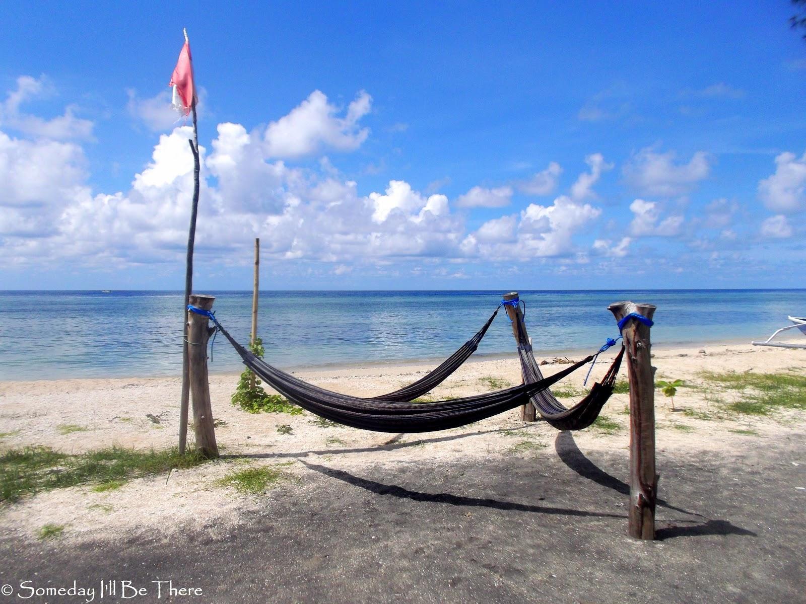 Tak Gili Trawangan 5 Pesona Alam Lombok Utara Air Pulau