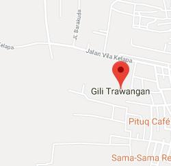 Tanah Dijual Las1836392 Rumah123 Daerah Wisata Pulau Gili Trawangan Lombok