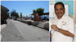 Wahai Daerah Lain Contohlah Pulau Gili Trawangan Kabupaten Pantai Jga