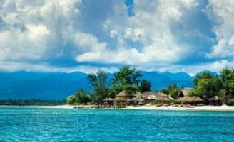 Wisata Lombok Gili Trawangan Bisa Diibaratkan Sebagai Primadona Kabupaten Utara
