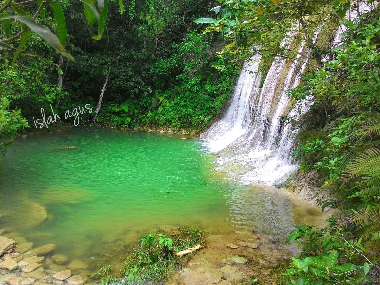 26 Tempat Wisata Terbaik Lumajang Jawa Timur Cybers Air Terjun