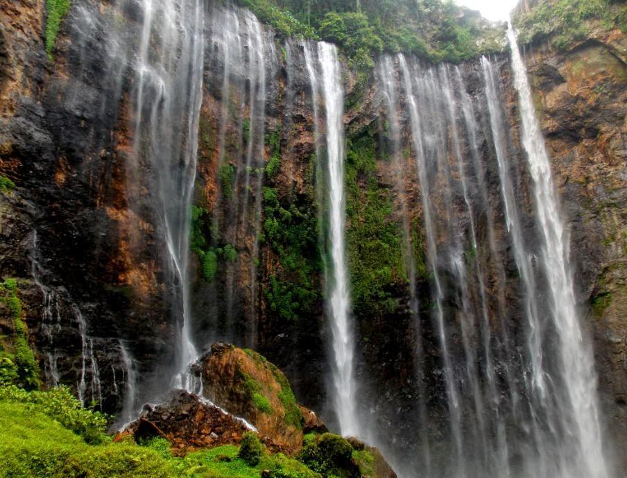 26 Tempat Wisata Terbaik Lumajang Jawa Timur Cybers Kolam Renang