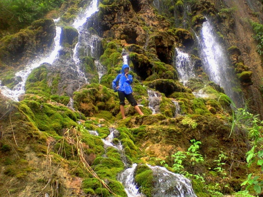30 Destinasi Tempat Wisata Lumajang Menarik Daftar Goa Tetes Kolam