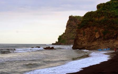 34 Destinasi Wisata Lumajang Jawa Timur Wajib Dikunjungi Tempat Pantai