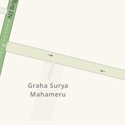 Driving Directions Kolam Renang Veteran Sukodono Lumajang Indonesia Waze Maps