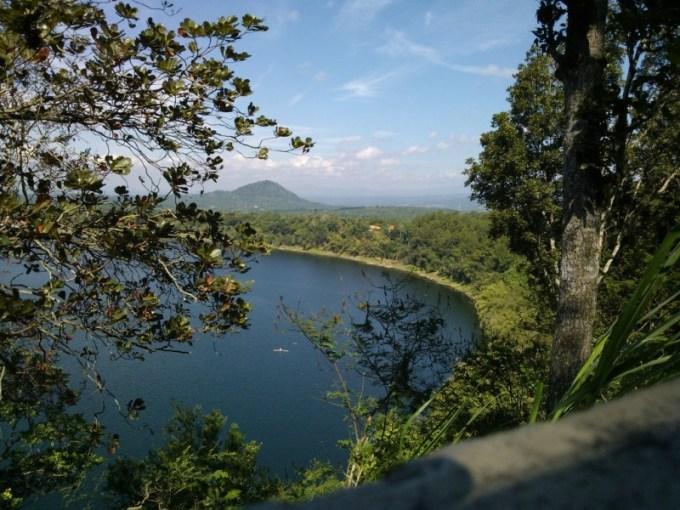Gundahnya Jiwaku Destinasi Wisata Keren Lumajang Loh Kamu Kunjungi Kolam